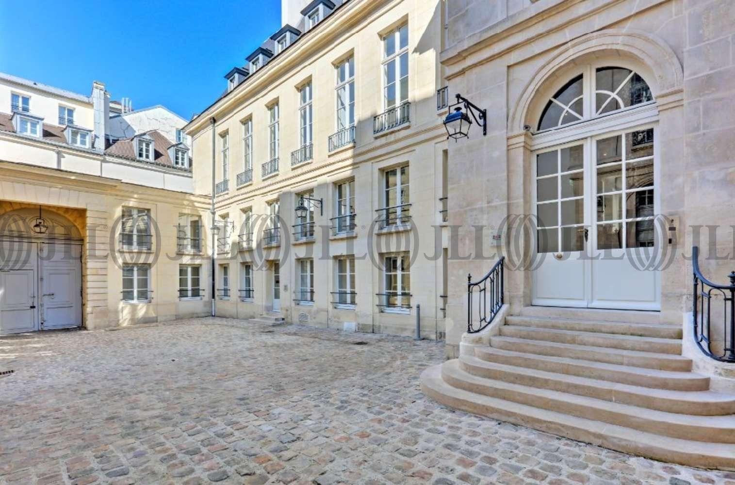 Bureaux Paris, 75003 - DESKEO PARIS MICHEL LECOMTE - 10584655