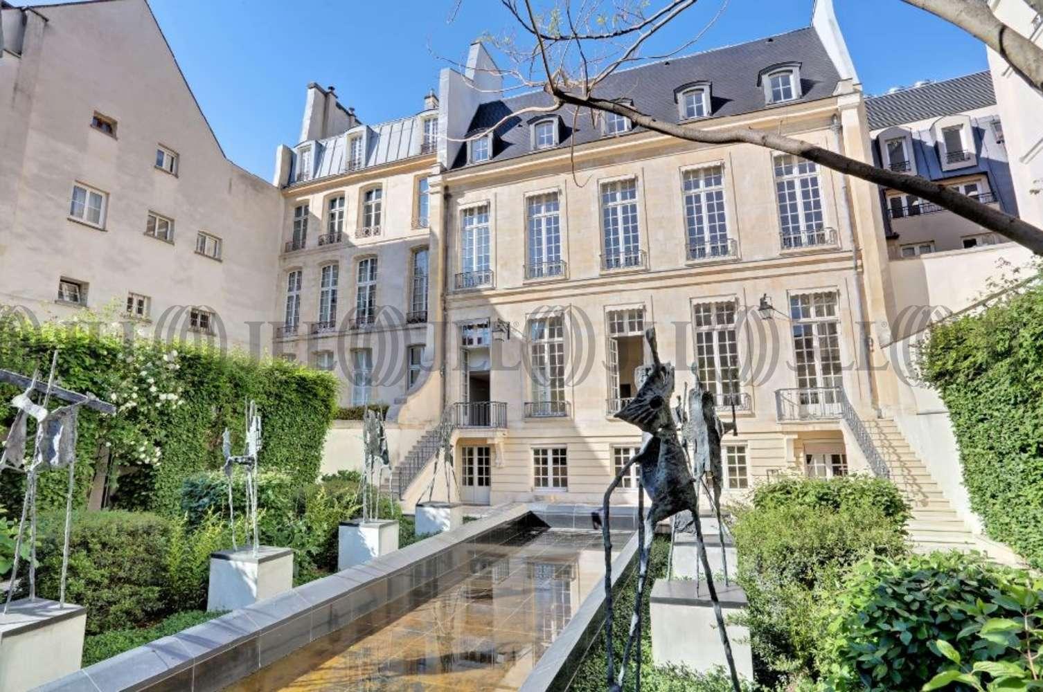 Bureaux Paris, 75003 - DESKEO PARIS MICHEL LECOMTE - 10584659