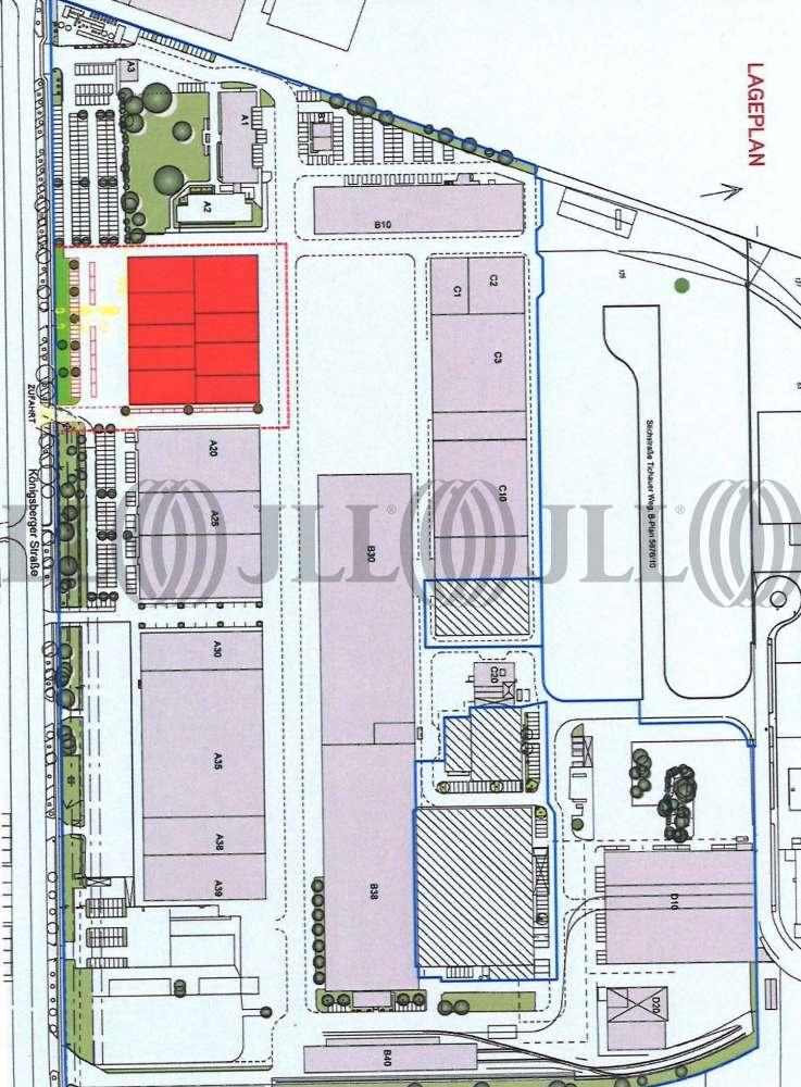 Hallen Düsseldorf, 40231 - Halle - Düsseldorf, Lierenfeld - D0158 - 10584682