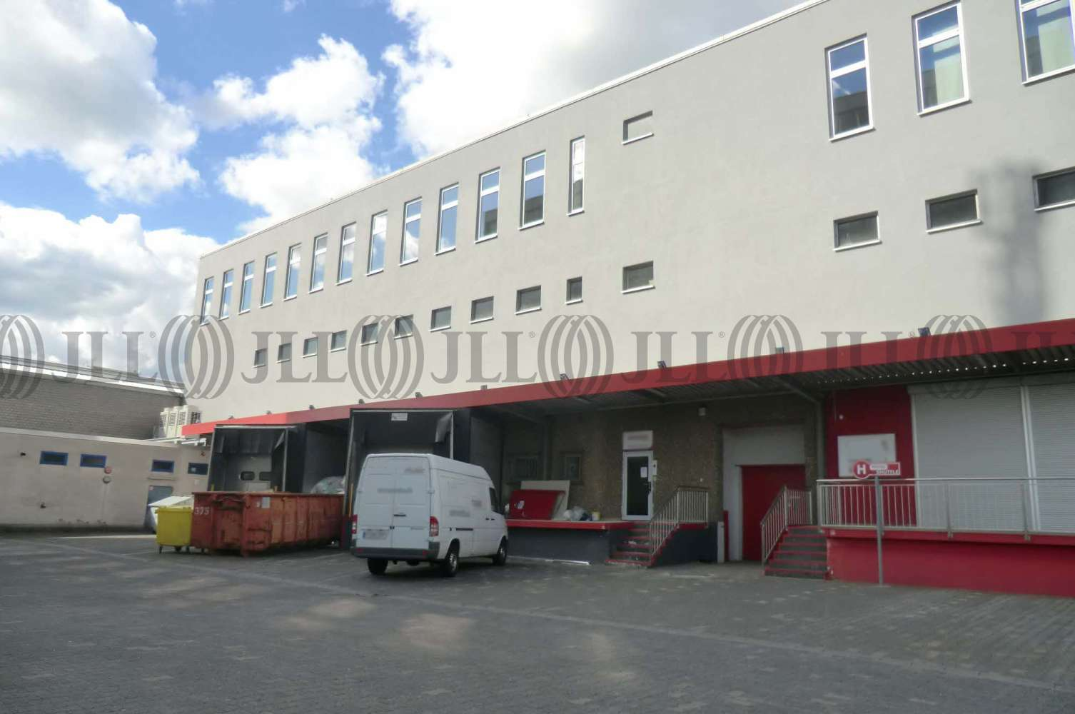 Hallen Frankfurt am main, 60386 - Halle - Frankfurt am Main - F2670 - 10586008