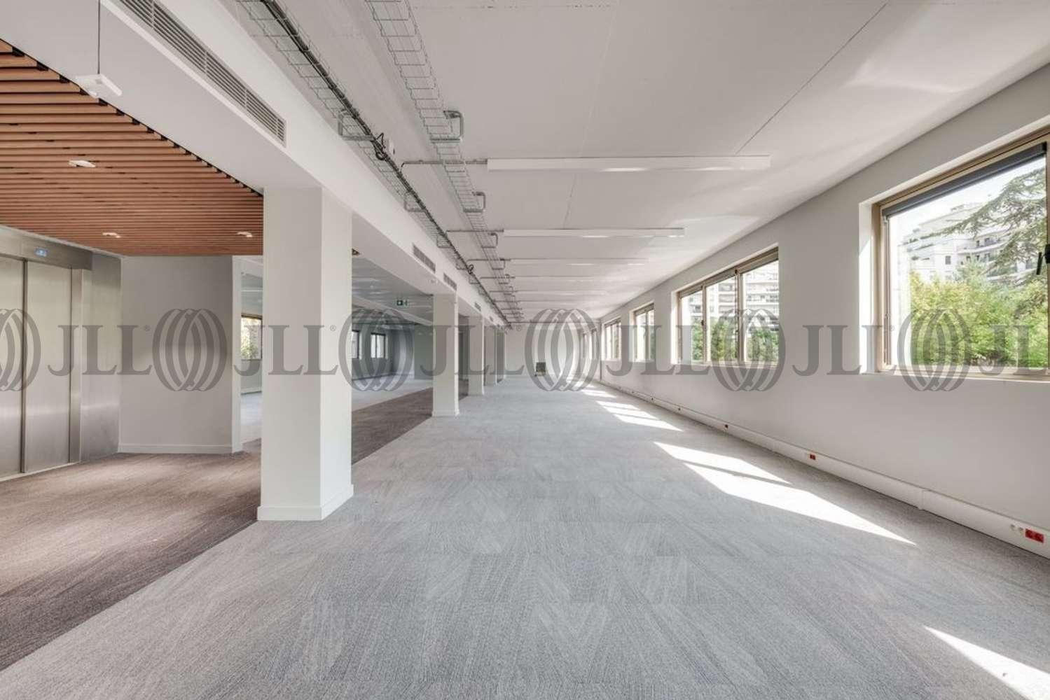 Bureaux Levallois perret, 92300 - LE VAILLANT