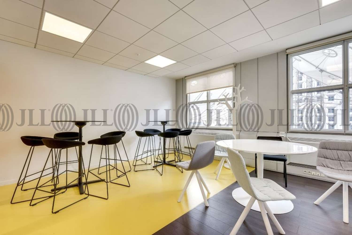 Bureaux Puteaux, 92800 - LA GRANDE ARCHE - 10587512