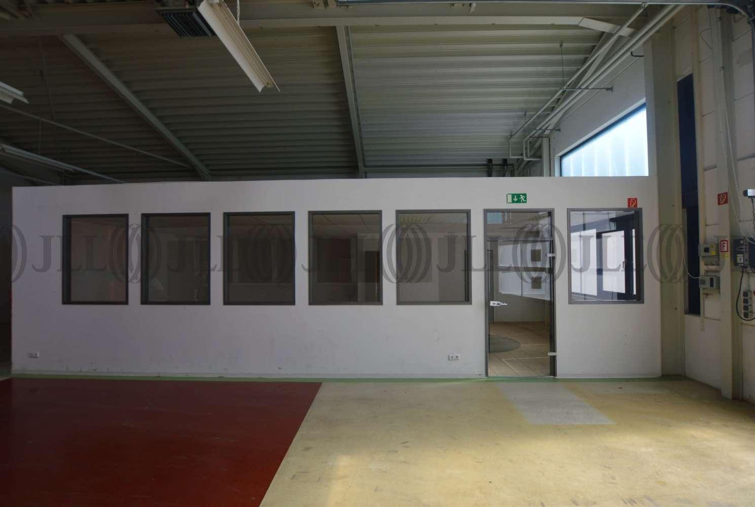 Hallen Aachen, 52078 - Halle - Aachen - K1488 - 10592543