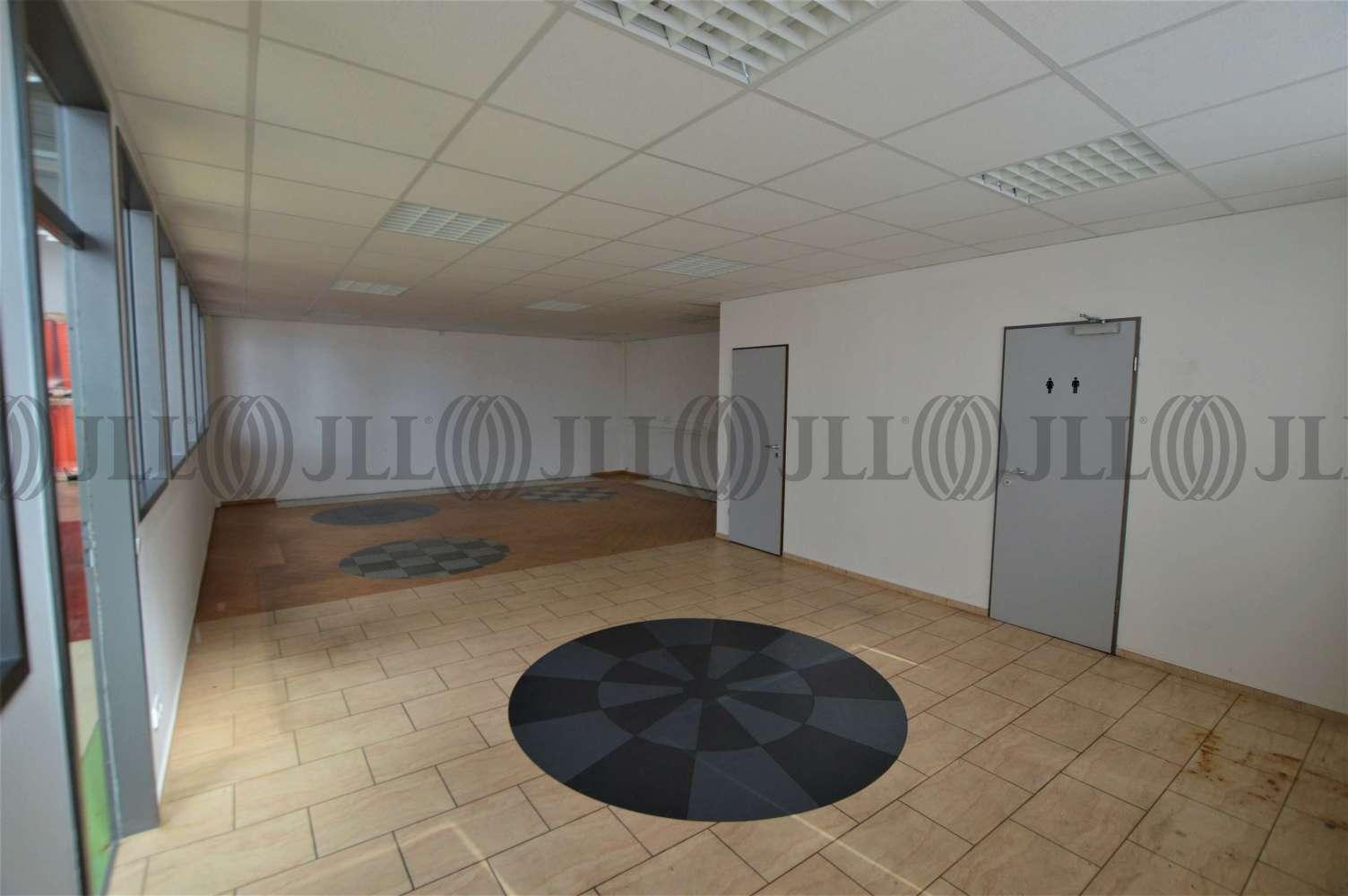 Hallen Aachen, 52078 - Halle - Aachen - K1488 - 10592546