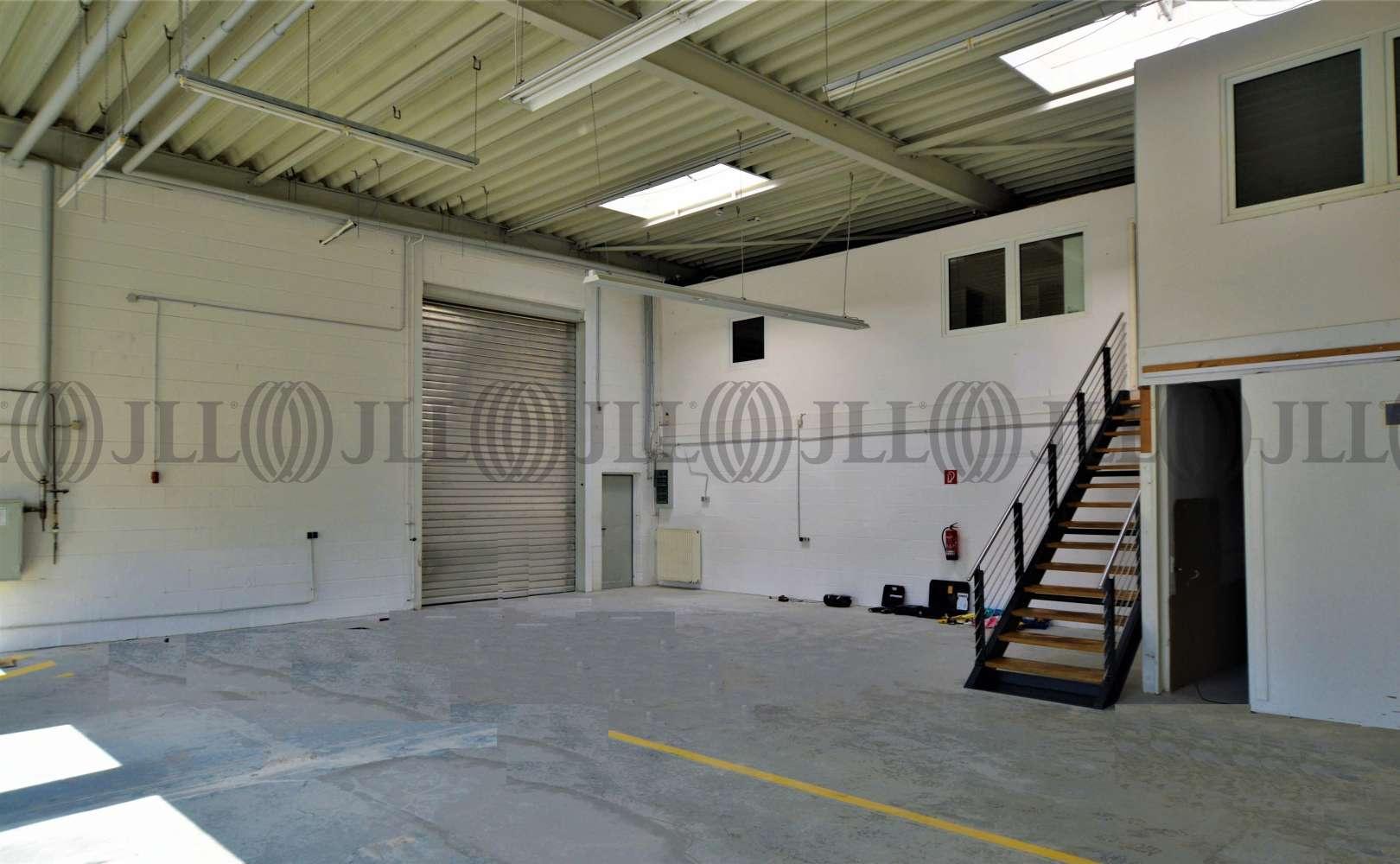 Hallen Aachen, 52078 - Halle - Aachen - K1488 - 10592548