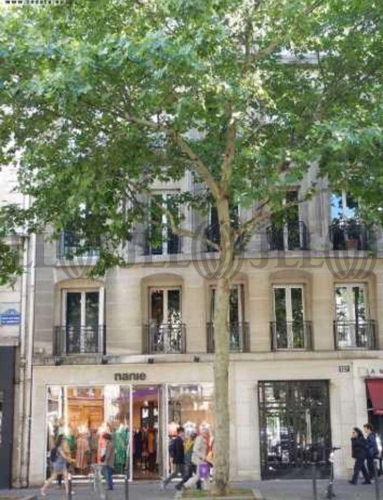 Commerces Paris, 75006 - NANIE