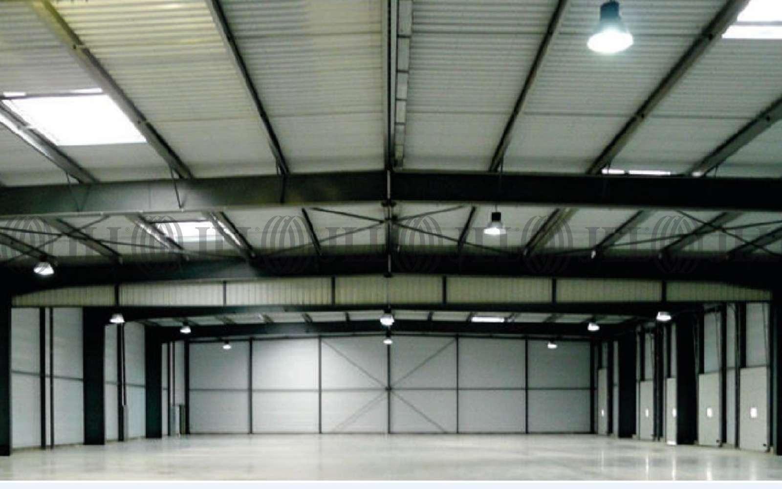 Activités/entrepôt Bussy st georges, 77600 - ZAC LEONARD DE VINCI - 10600579