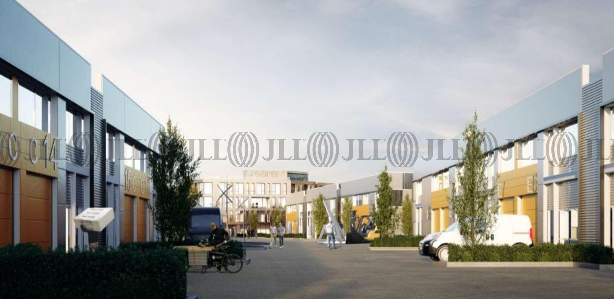 Activités/entrepôt Poissy, 78300 - DYNAMIKUM - 10600588