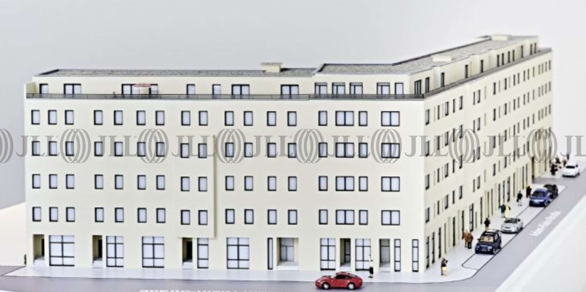 Büros Nürnberg, 90431 - Büro - Nürnberg, Seeleinsbühl - M1505 - 10602616