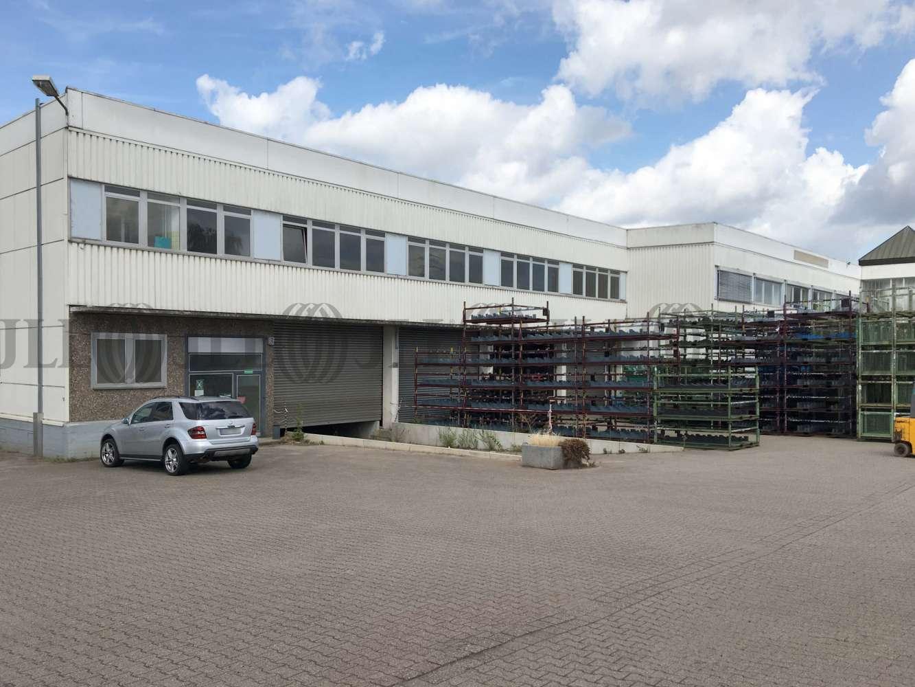 Hallen Essen, 45326 - Halle - Essen, Vogelheim - D0400 - 10602664