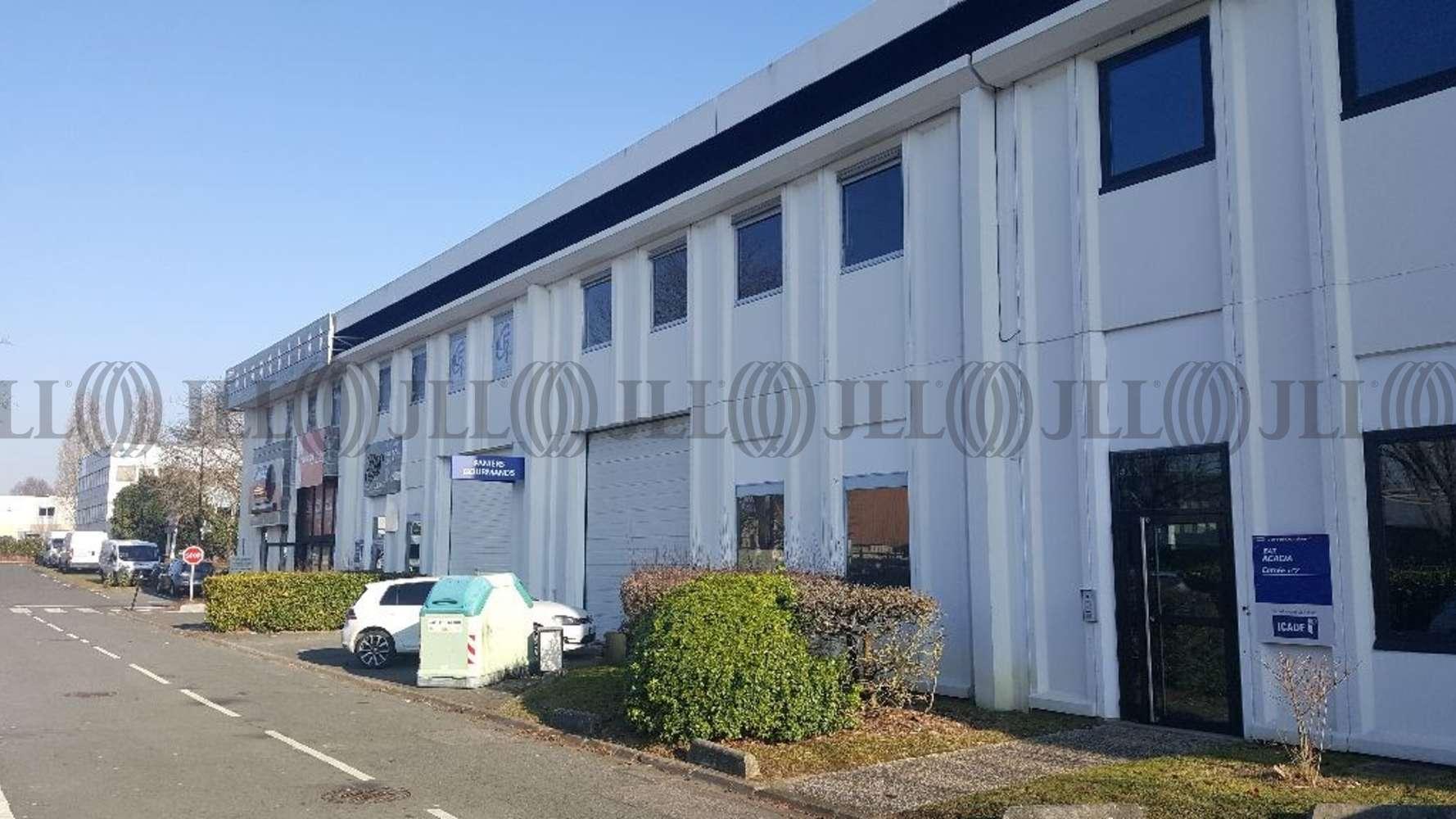 Activités/entrepôt Villebon sur yvette, 91140 - ACACIA - 10603422