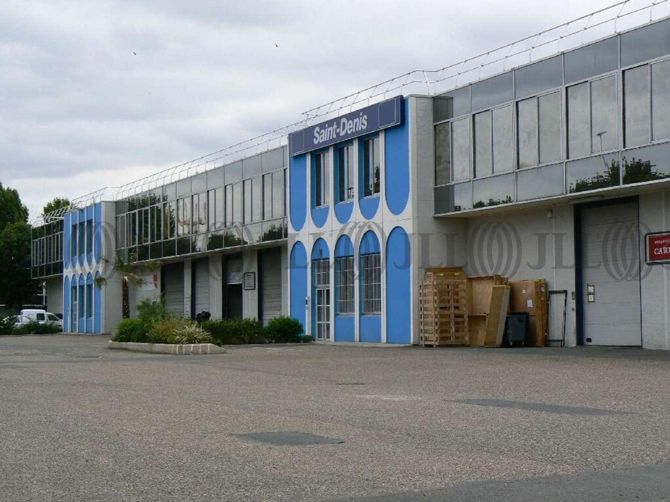 Activités/entrepôt St denis, 93200 - PARC PLEYEL - 10603454