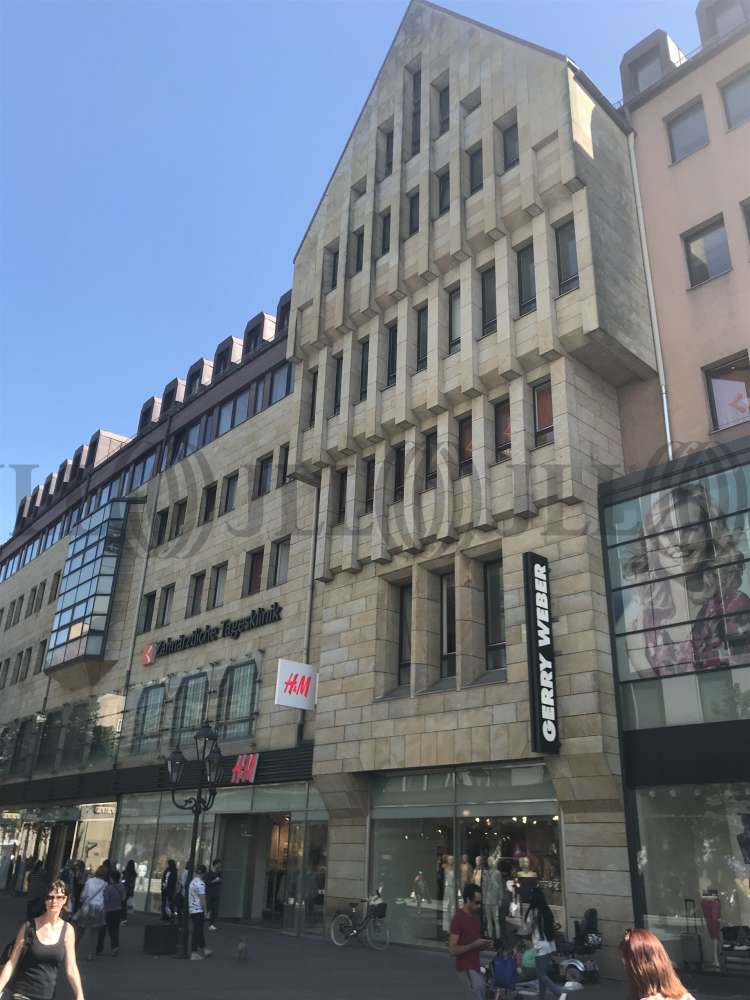 Büros Nürnberg, 90402 - Büro - Nürnberg, Lorenz - M1586 - 10603467