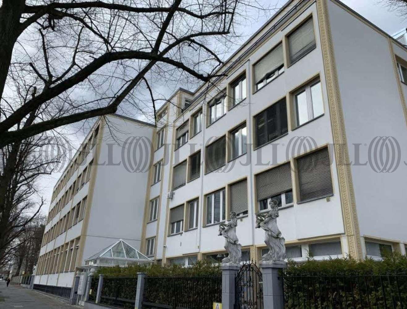 Büros Berlin, 14052