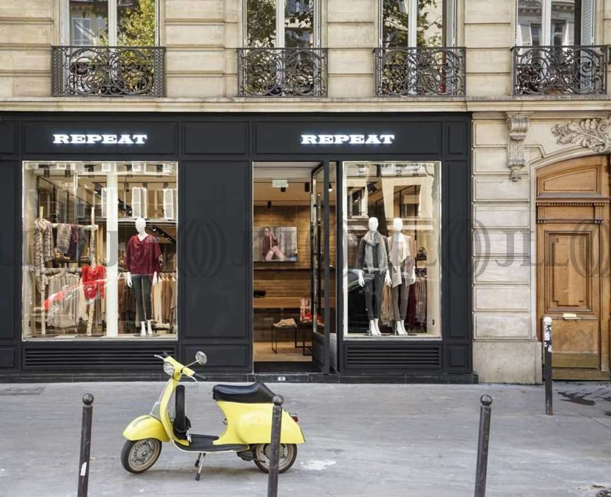 Commerces Paris, 75007 - REPEAT - EXCLUSIVITE JLL - 10606482