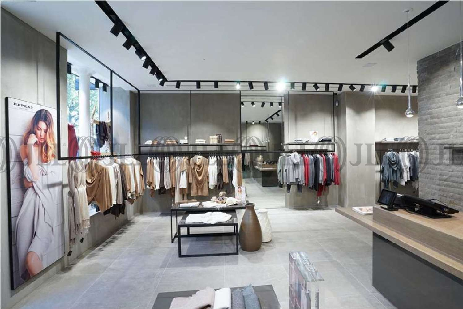 Commerces Paris, 75007 - REPEAT - EXCLUSIVITE JLL - 10606486