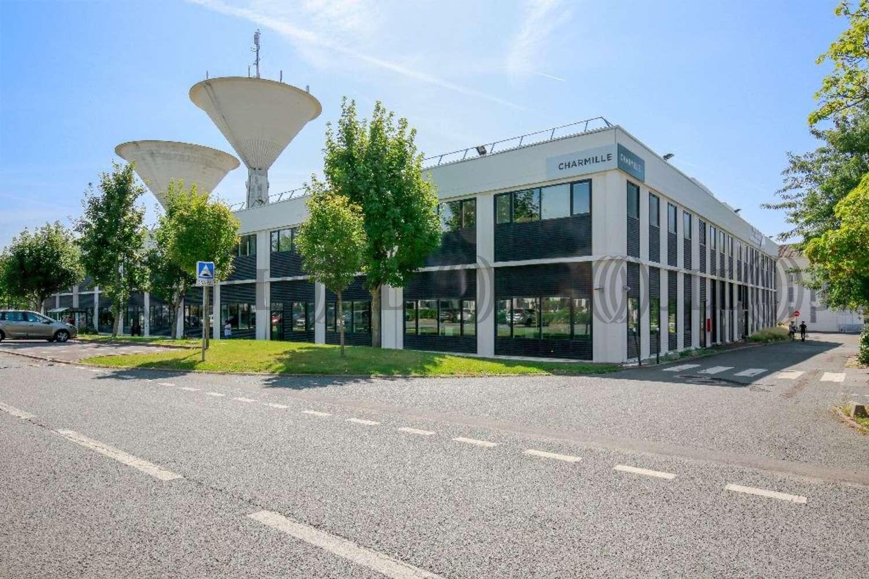 Bureaux Villebon sur yvette, 91140 - FUSCHIA - 10607820