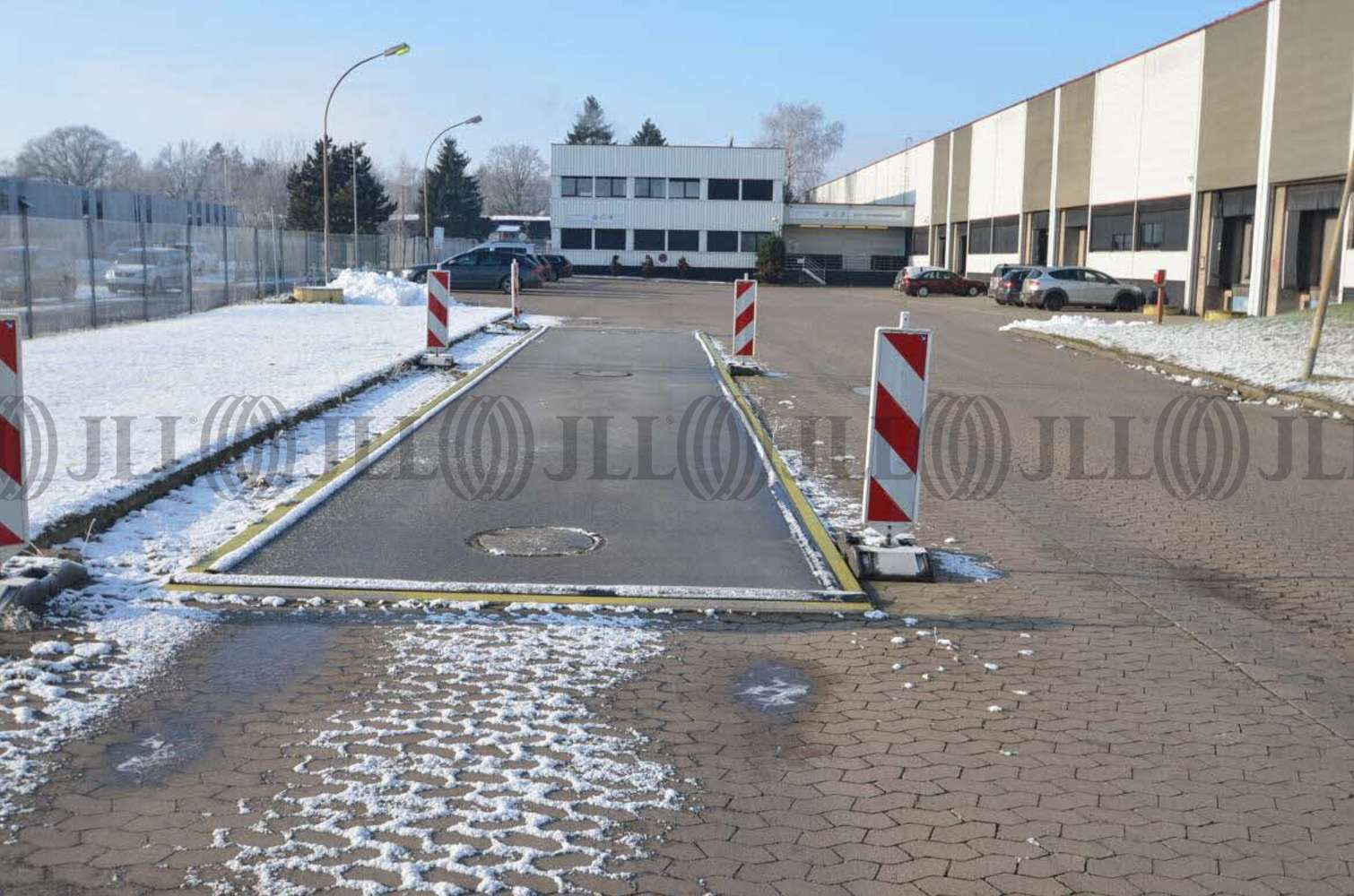 Hallen Wedemark, 30900 - Halle - Wedemark, Mellendorf - H1492 - 10608604