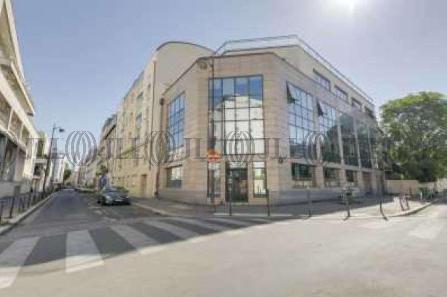 Bureaux Paris, 75015 - 27 RUE CAUCHY - 10609315