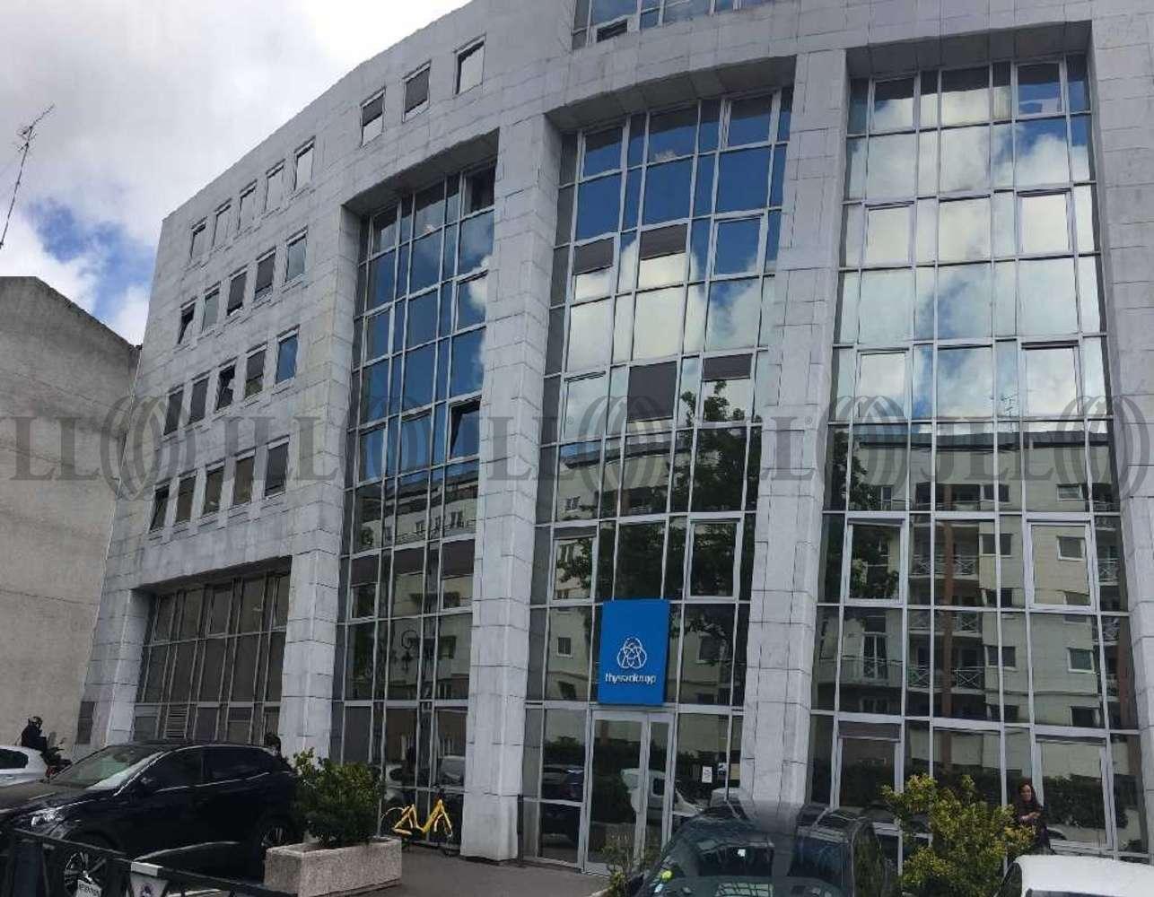 Bureaux Puteaux, 92800 - EXCLUSIVITÉ