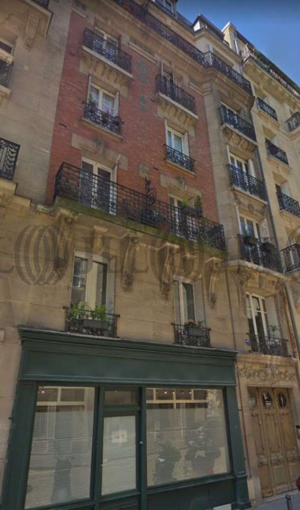 Bureaux Paris, 75014 - POTENTIELLE - 10610732