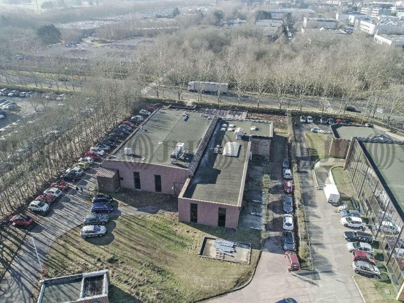 Activités/entrepôt Trappes, 78190 - 2 RUE DESCARTES - 10612204