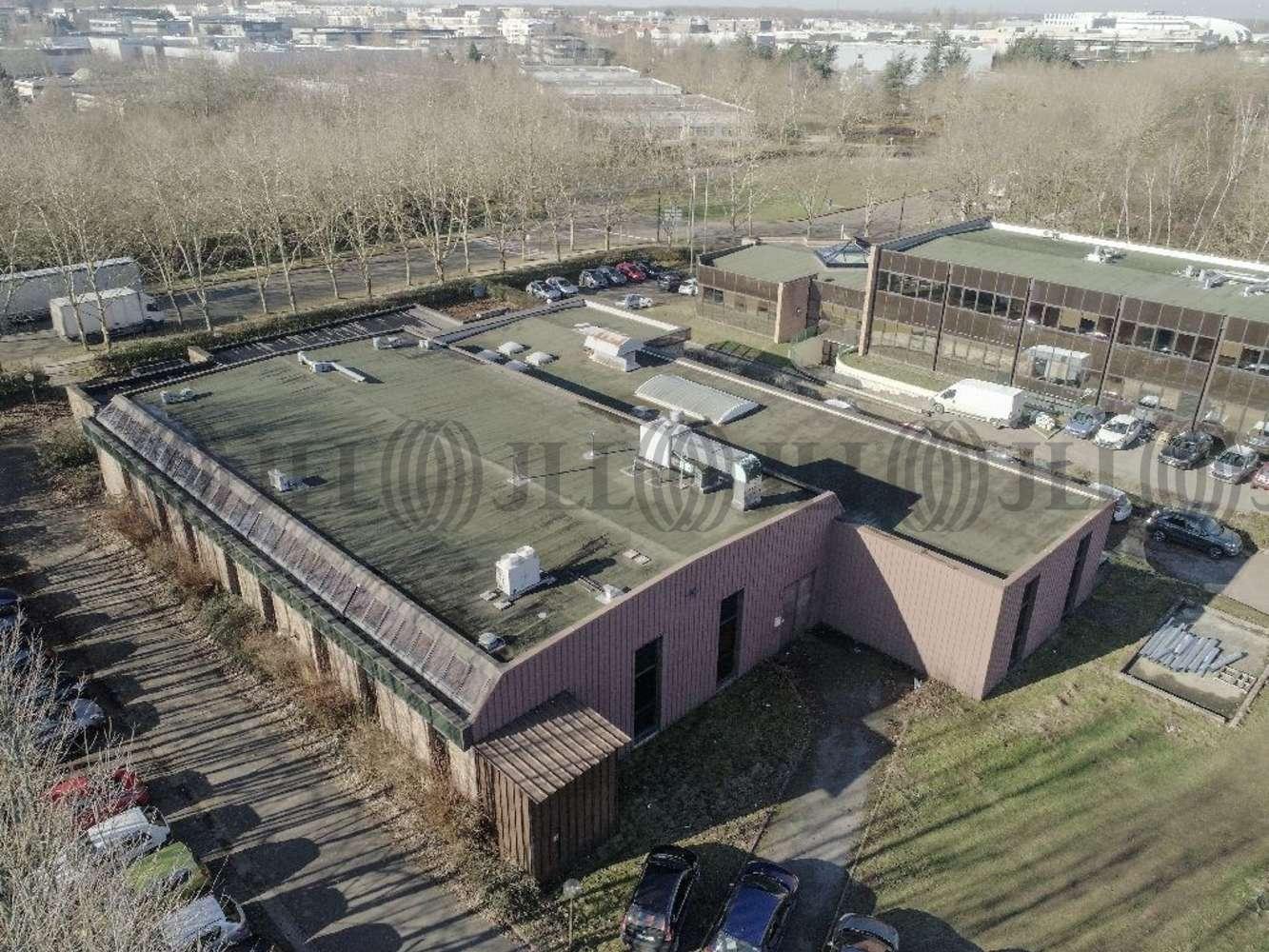 Activités/entrepôt Trappes, 78190 - 2 RUE DESCARTES - 10612206