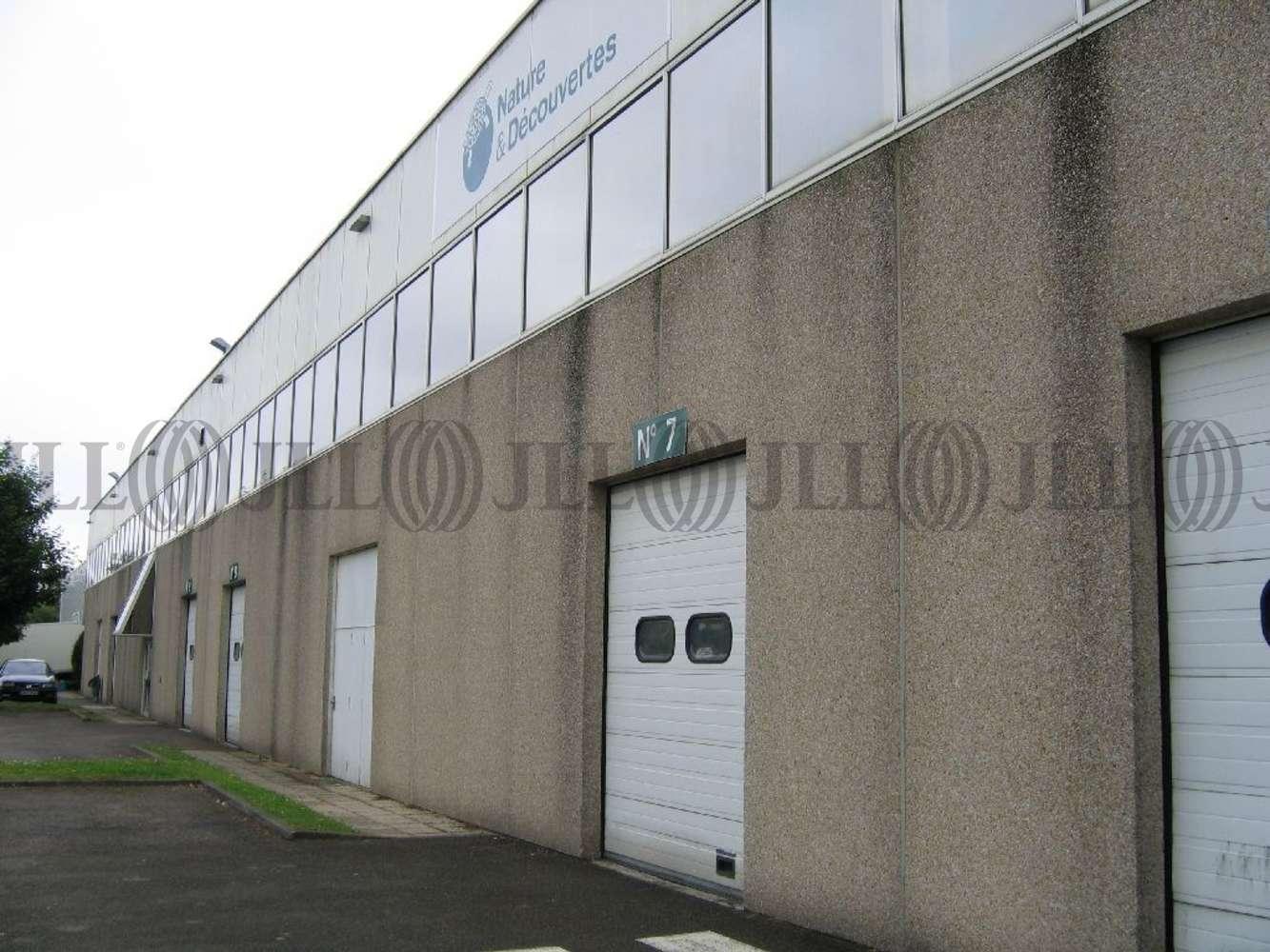 Activités/entrepôt Coignieres, 78310 - 1 ROUTE DU MESNIL SAINT DENIS - 10612222