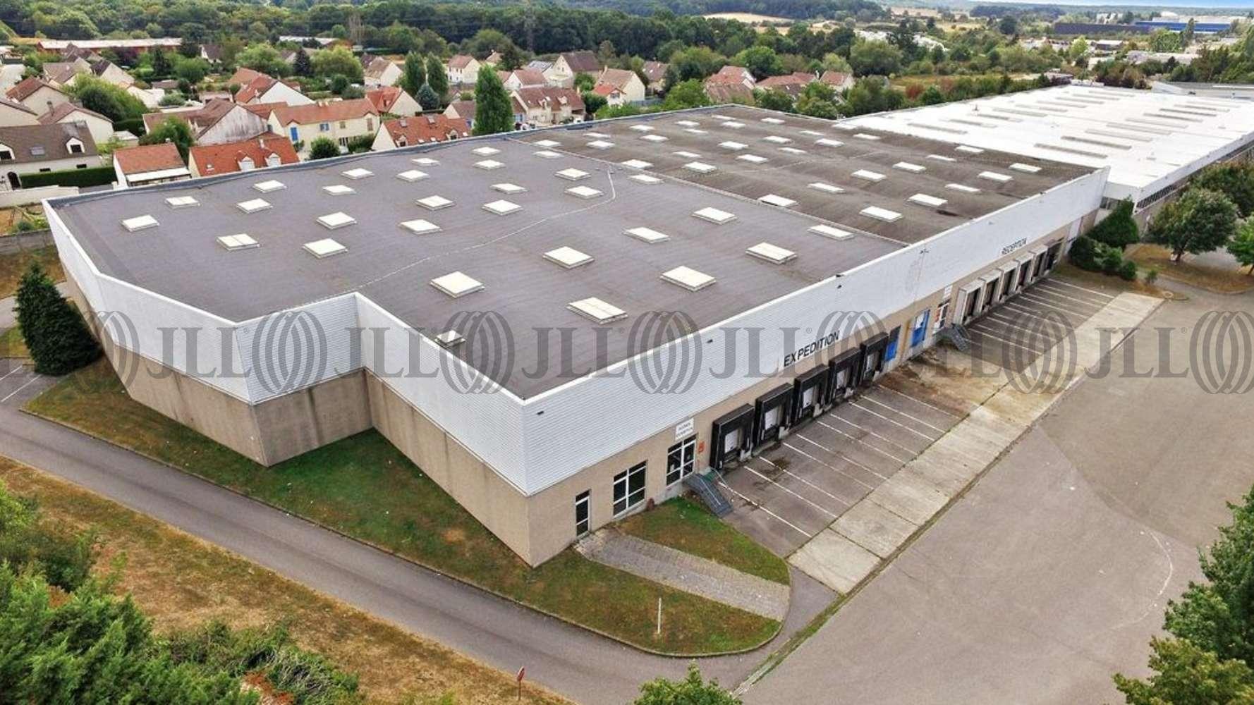 Activités/entrepôt Coignieres, 78310 - 1 ROUTE DU MESNIL SAINT DENIS - 10613626