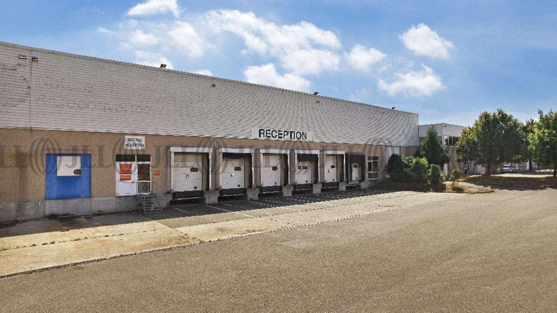 Activités/entrepôt Coignieres, 78310 - 1 ROUTE DU MESNIL SAINT DENIS - 10613627