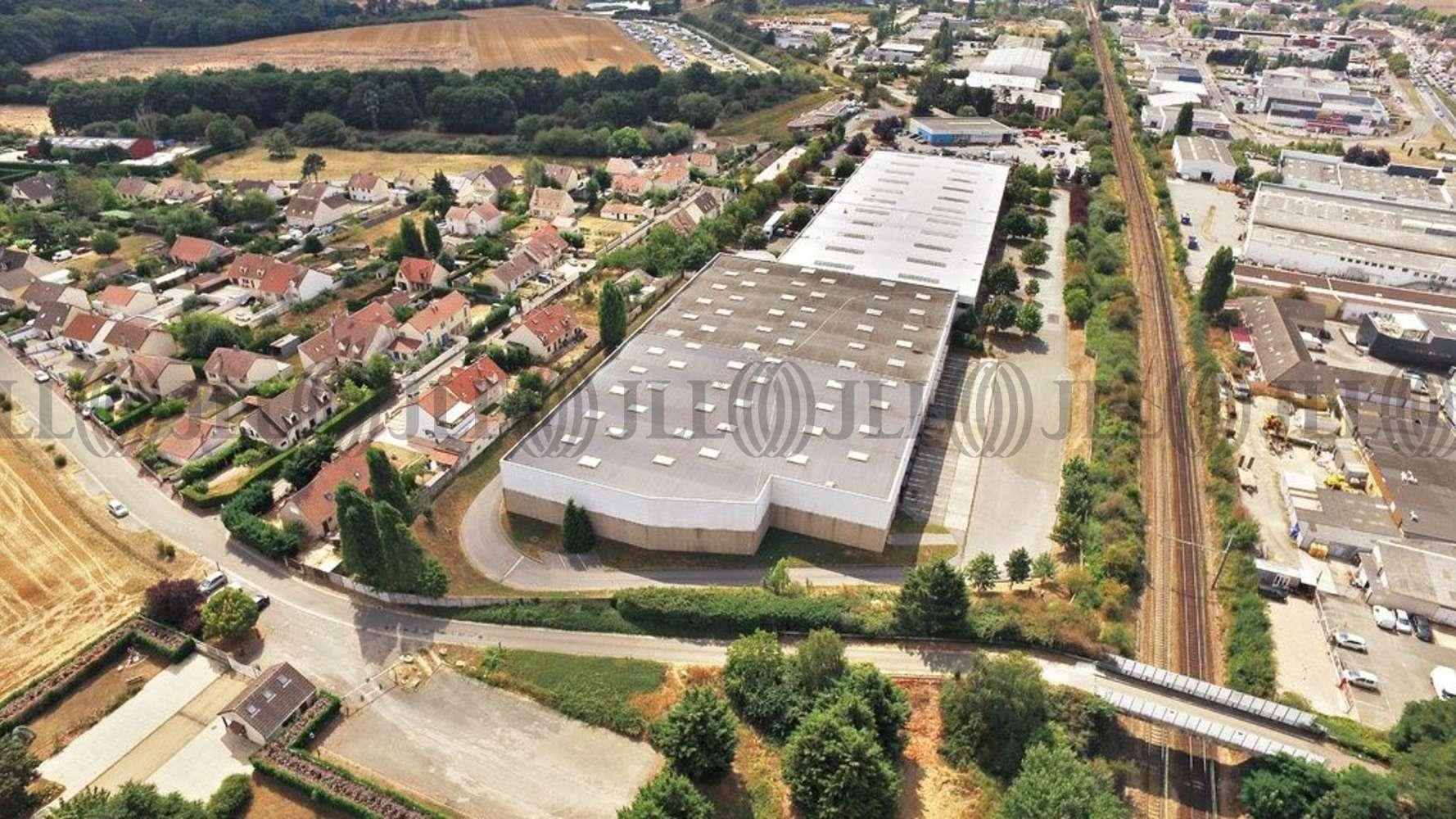 Activités/entrepôt Coignieres, 78310 - 1 ROUTE DU MESNIL SAINT DENIS - 10613629