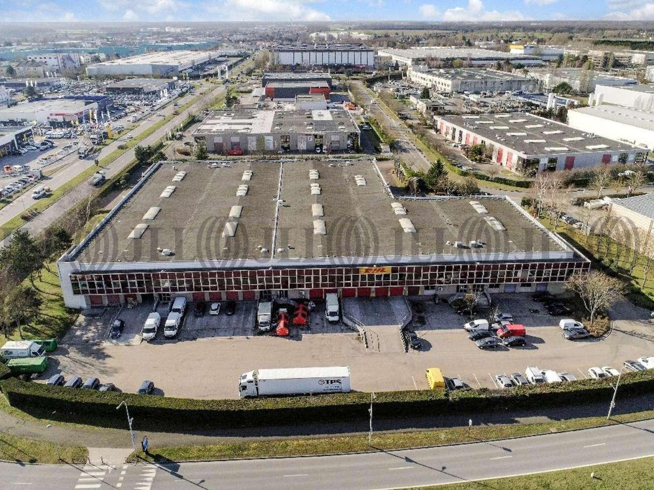 Activités/entrepôt Coignieres, 78310 - ZAC PARIWEST - 10613630