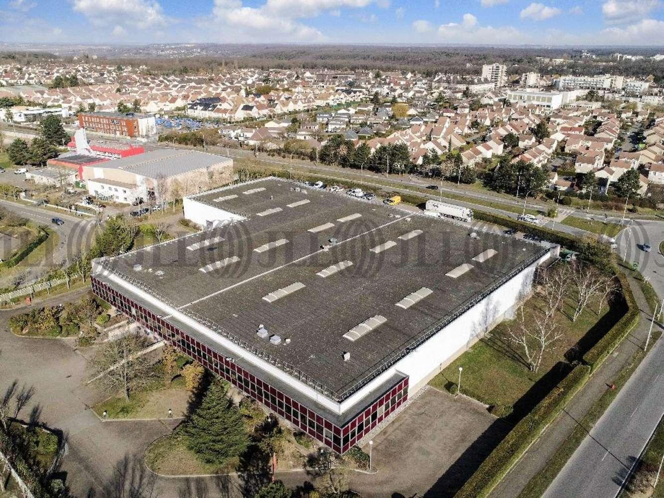 Activités/entrepôt Coignieres, 78310 - ZAC PARIWEST - 10613631