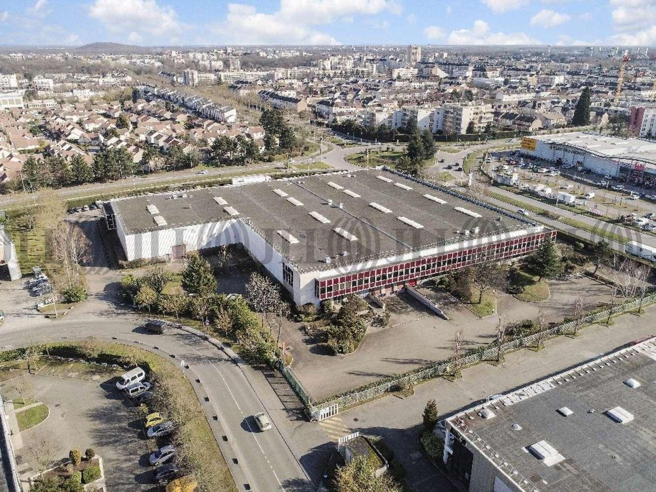 Activités/entrepôt Coignieres, 78310 - ZAC PARIWEST - 10613632