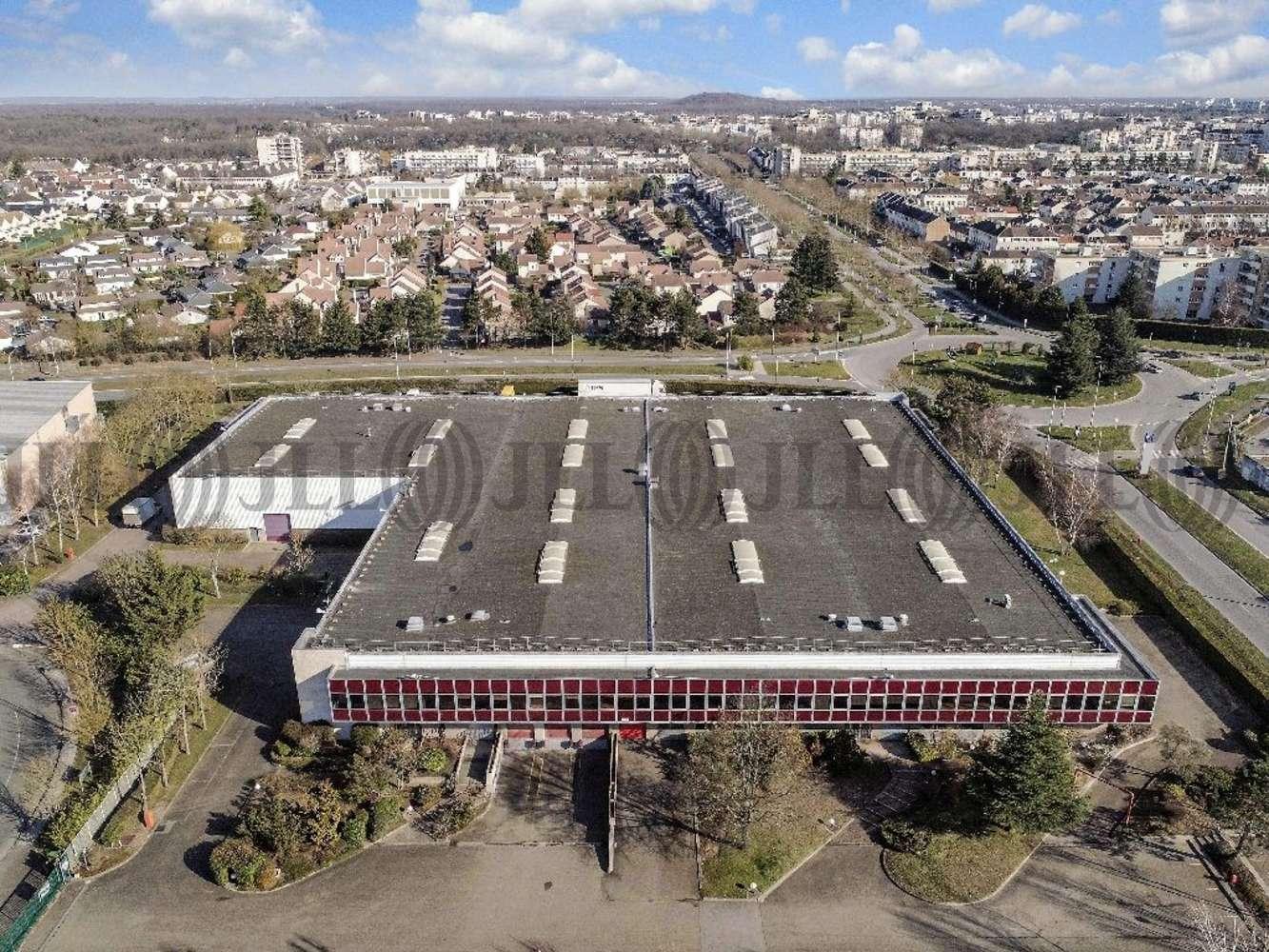 Activités/entrepôt Coignieres, 78310 - ZAC PARIWEST - 10613633