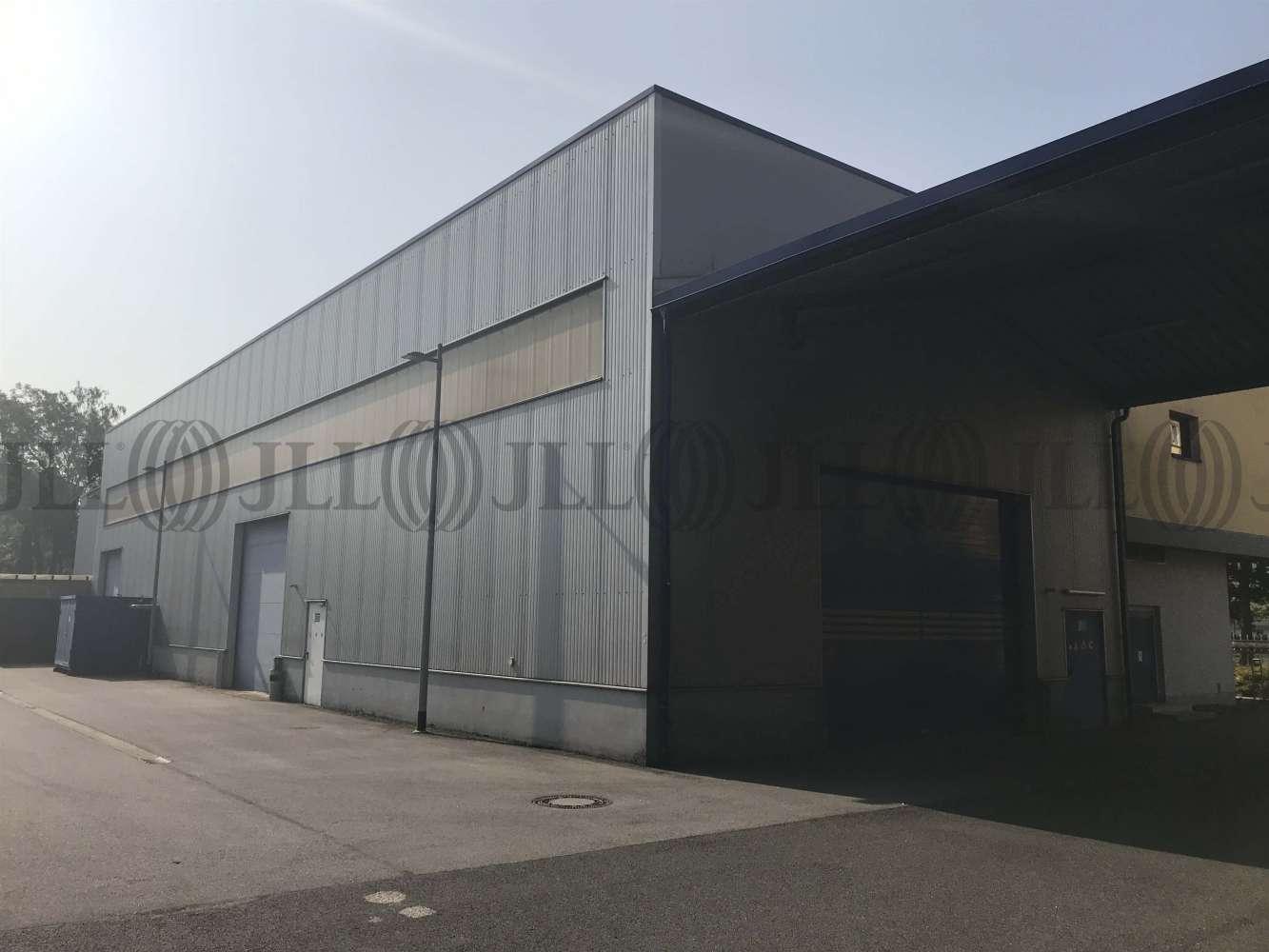 Hallen Dresden, 01257 - Halle - Dresden, Niedersedlitz - B1812 - 10616893