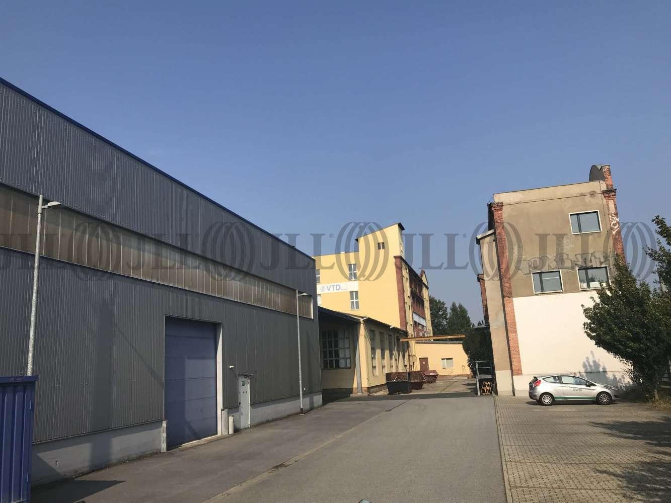 Hallen Dresden, 01257 - Halle - Dresden, Niedersedlitz - B1812 - 10616894