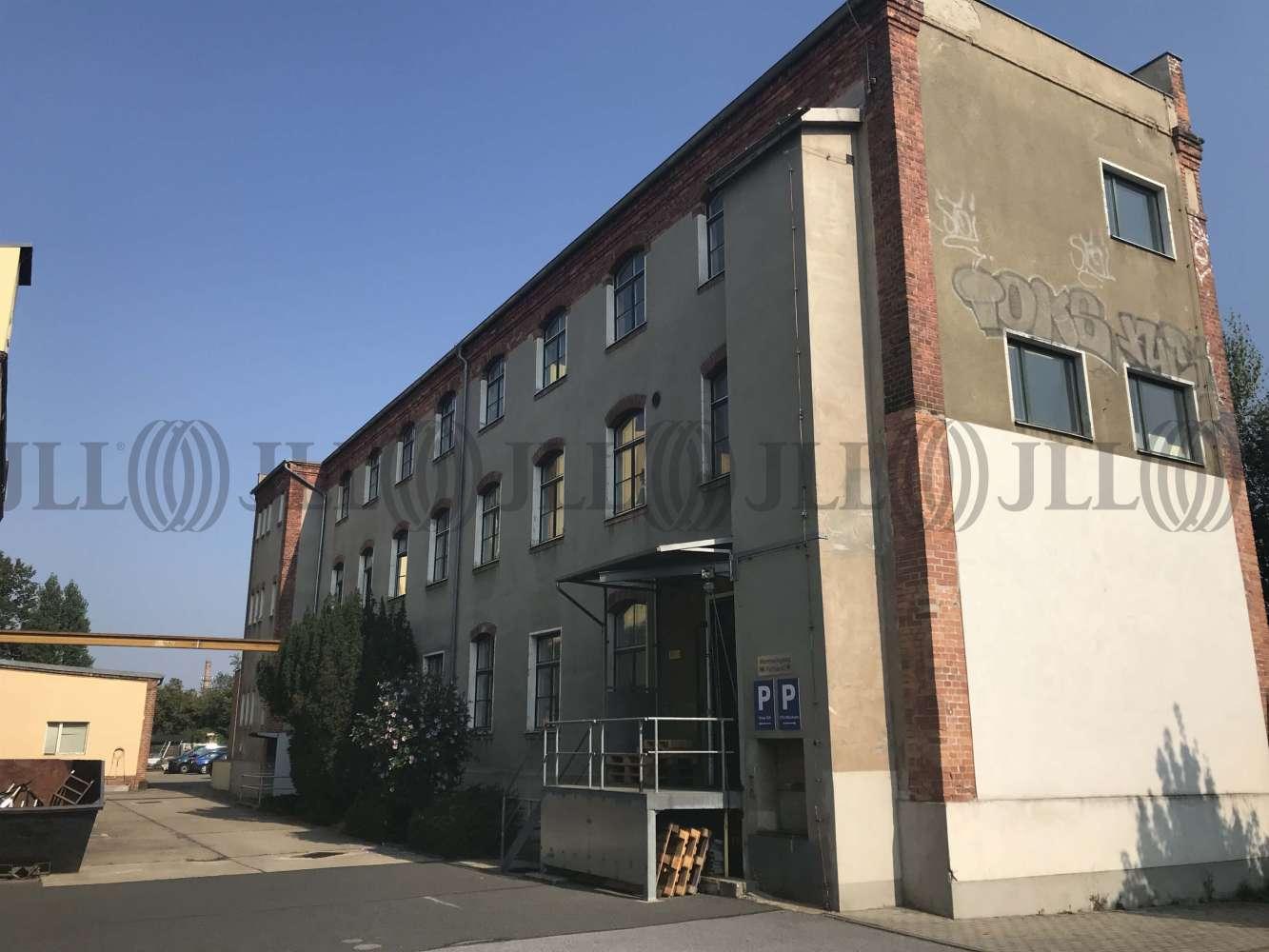 Hallen Dresden, 01257 - Halle - Dresden, Niedersedlitz - B1812 - 10616895
