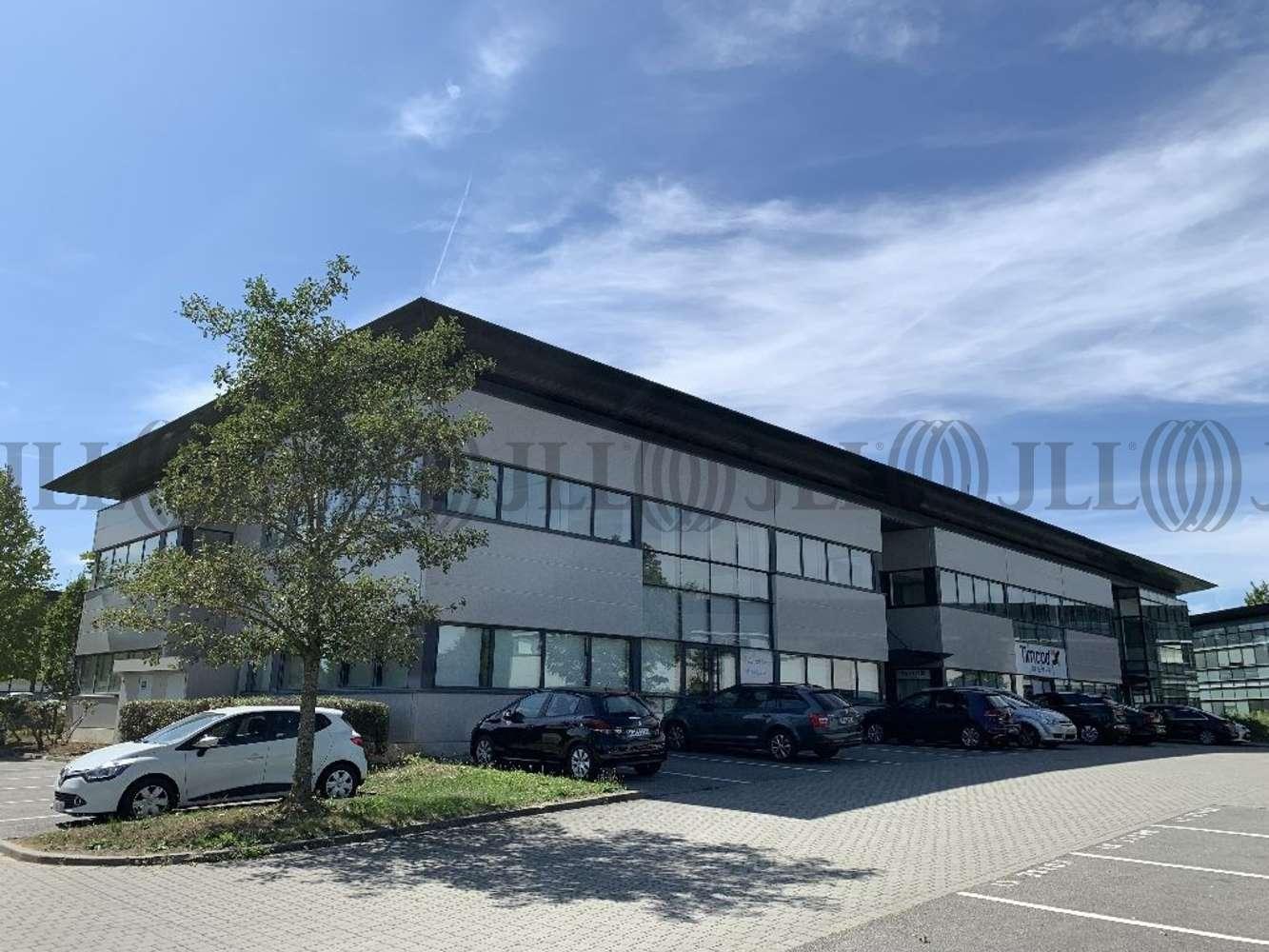 Bureaux Elancourt, 78990 - PARC EUCLIDE I - 10618834