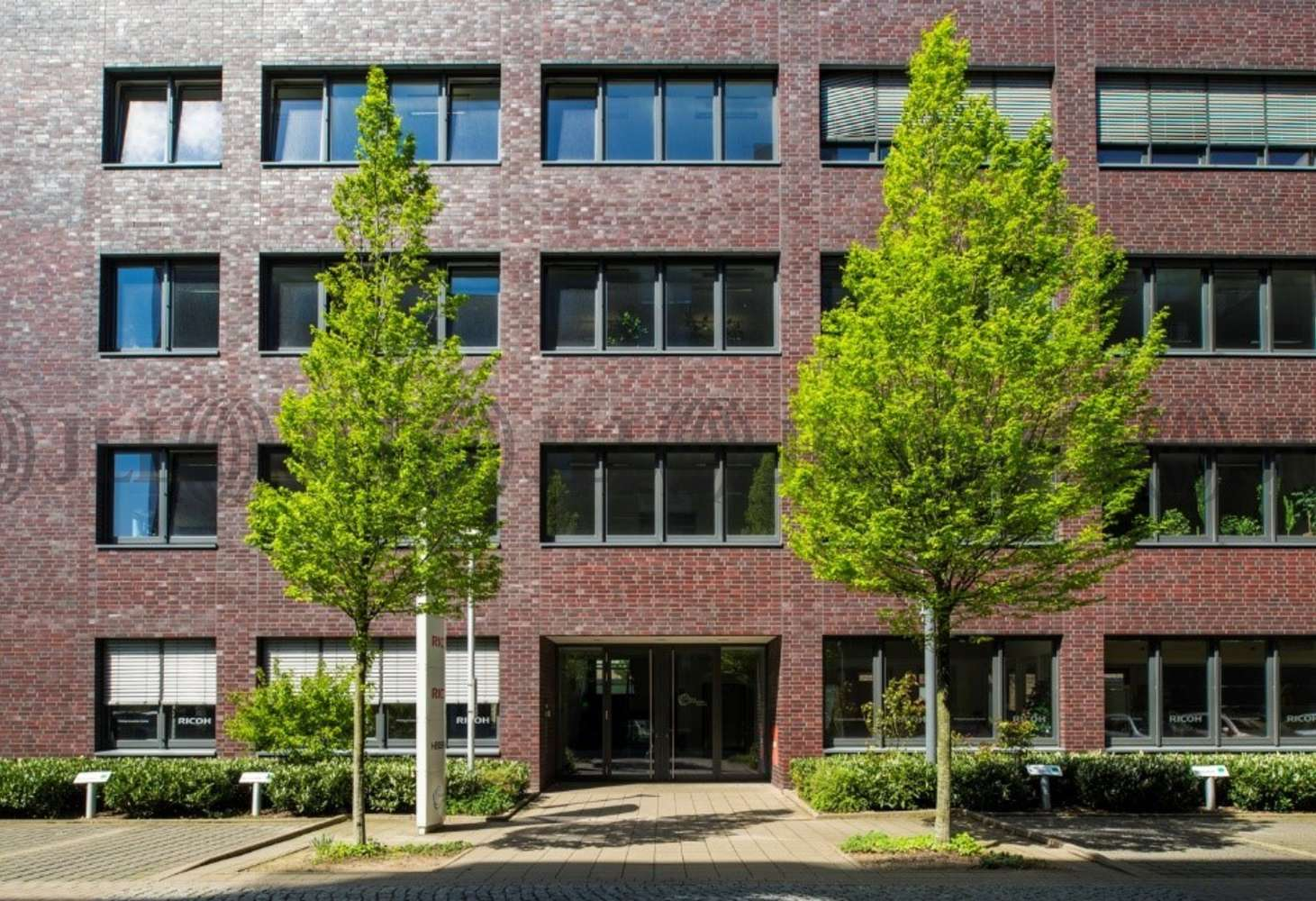 Büros Hannover, 30179 - Büro - Hannover, Brink-Hafen - H1247 - 10622311
