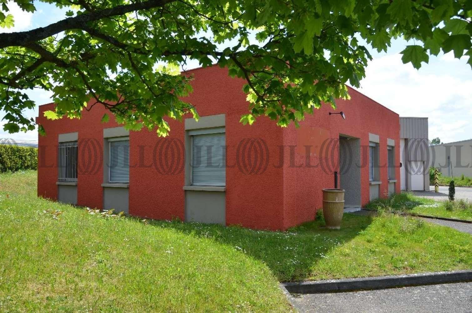 Bureaux Rillieux la pape, 69140 - 132 AVENUE DE L'INDUSTRIE - 10623122