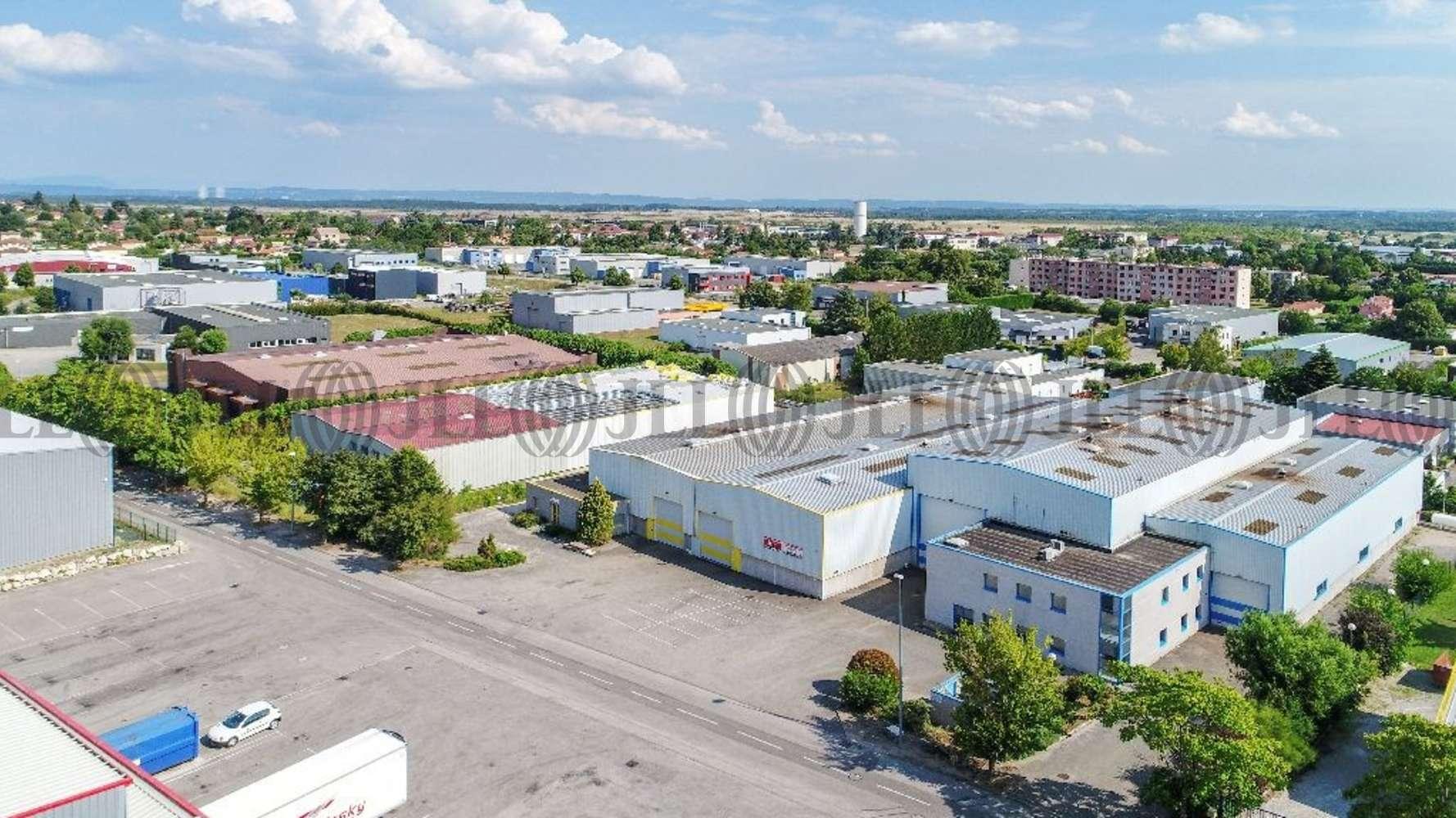 Activités/entrepôt Beligneux, 01360