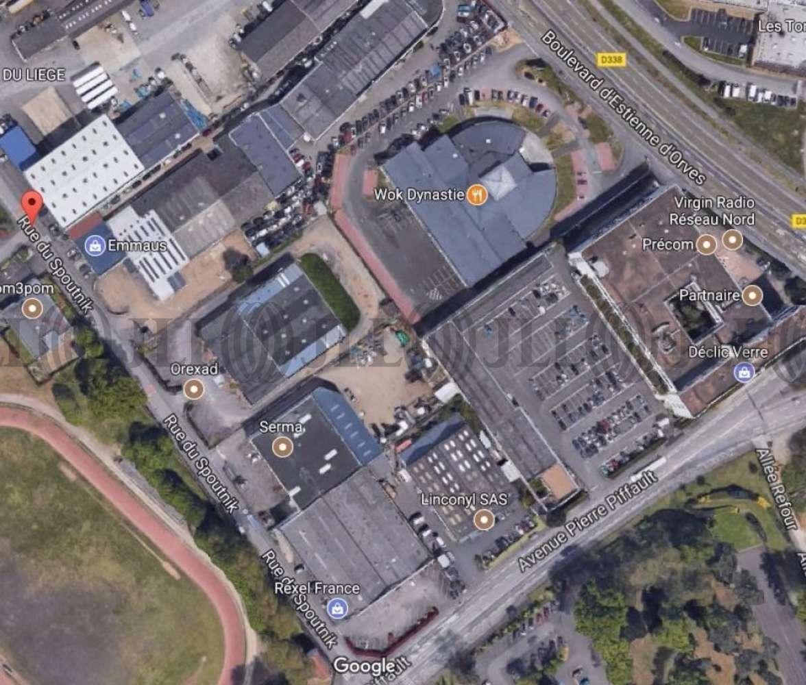 Activités/entrepôt Le mans, 72100 - 21 RUE DU SPOUTNIK - 10624522