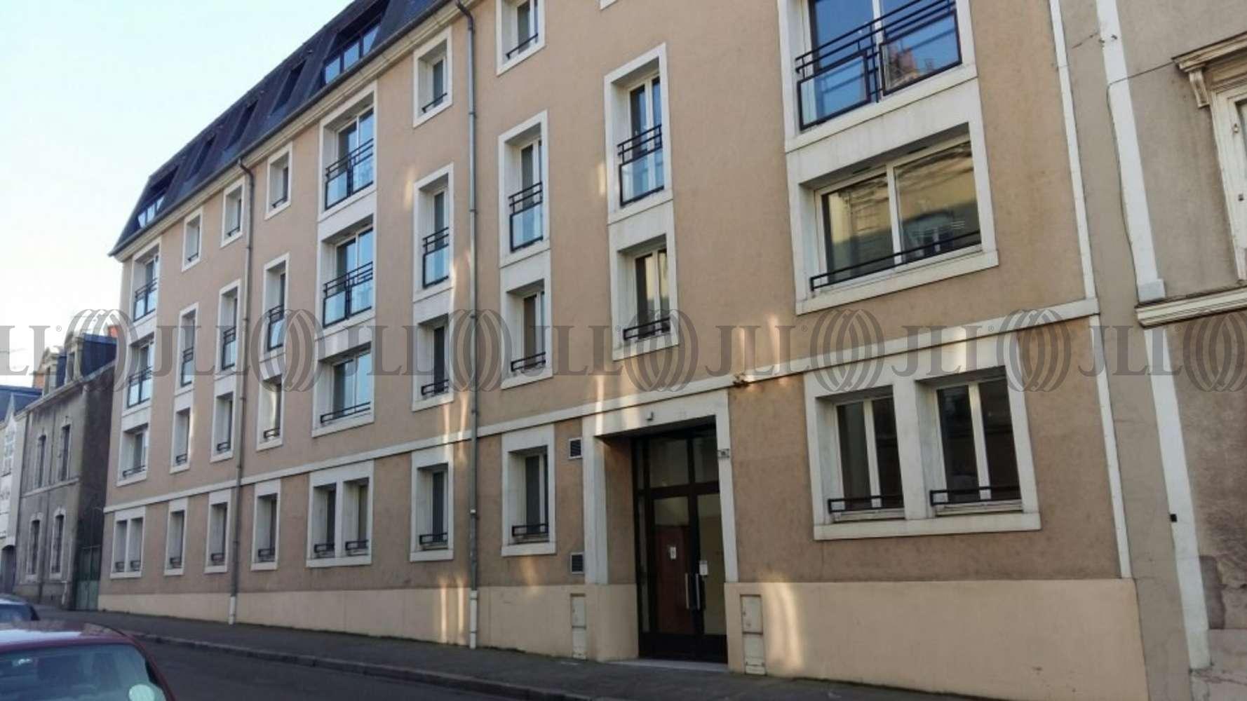 Bureaux Le mans, 72000 - 15 RUE DE LORRAINE