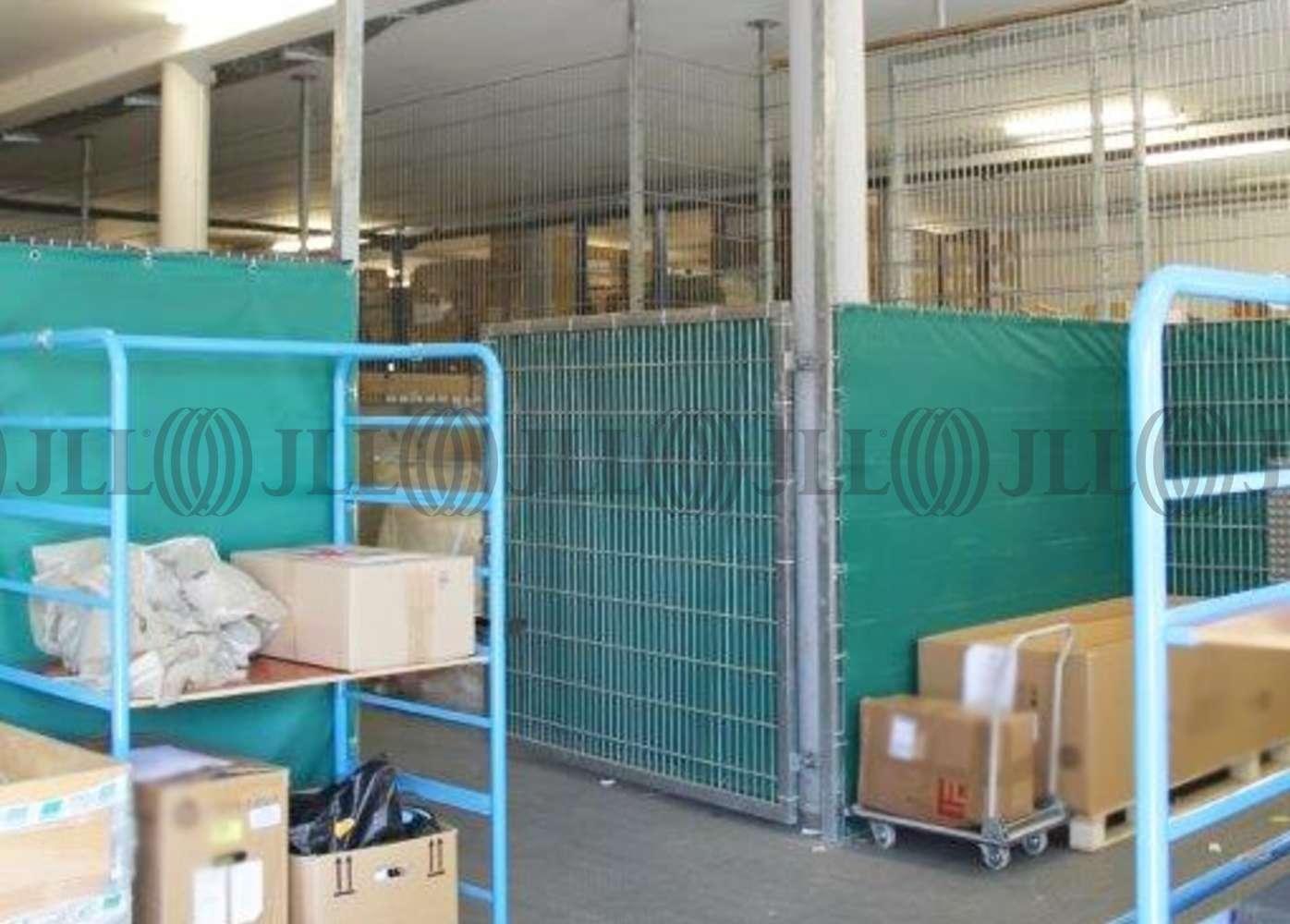 Hallen Darmstadt, 64297 - Halle - Darmstadt, Eberstadt - F2675 - 10626112