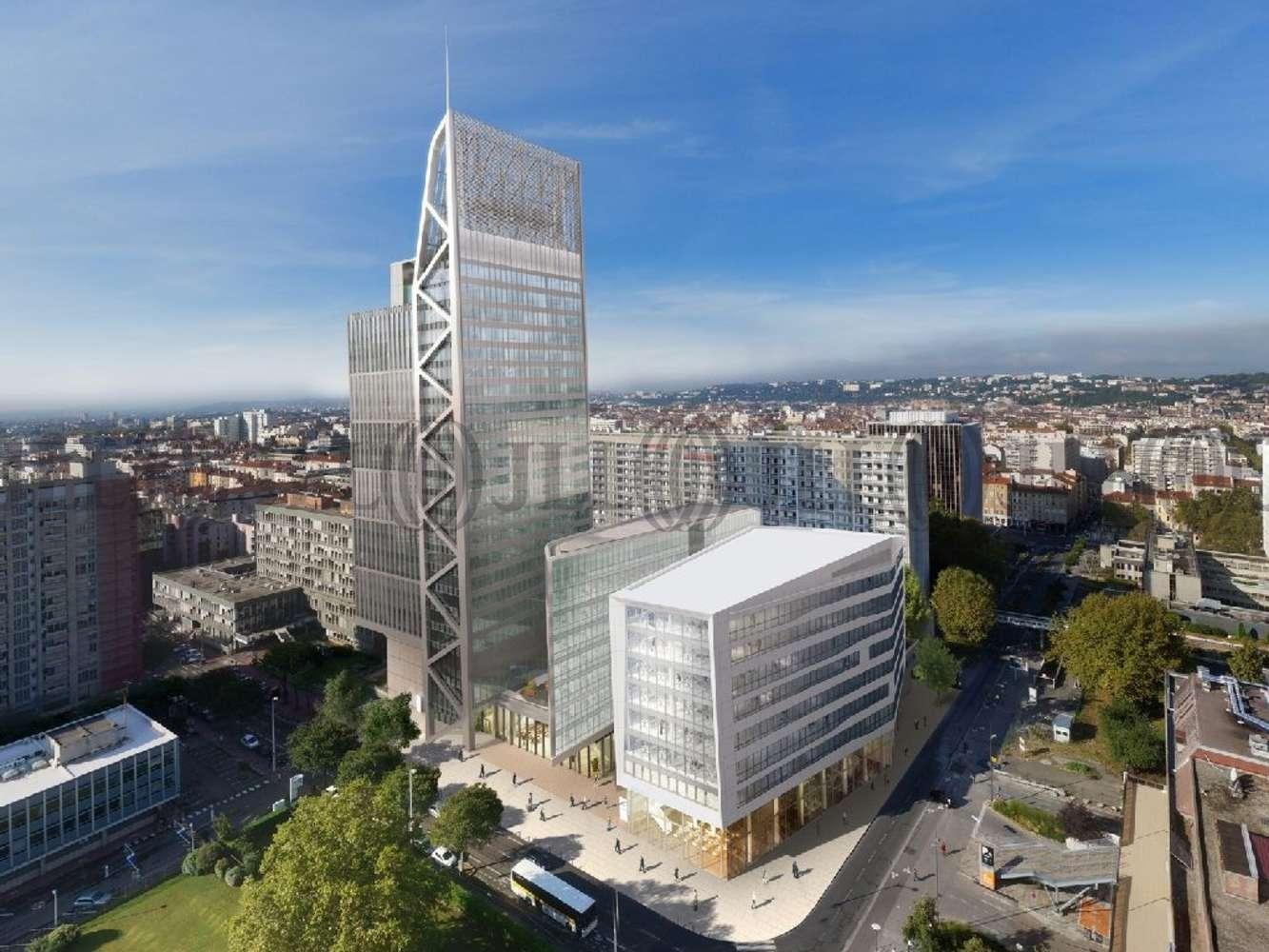 Bureaux Lyon, 69003 - SILEX 2 - 10629070