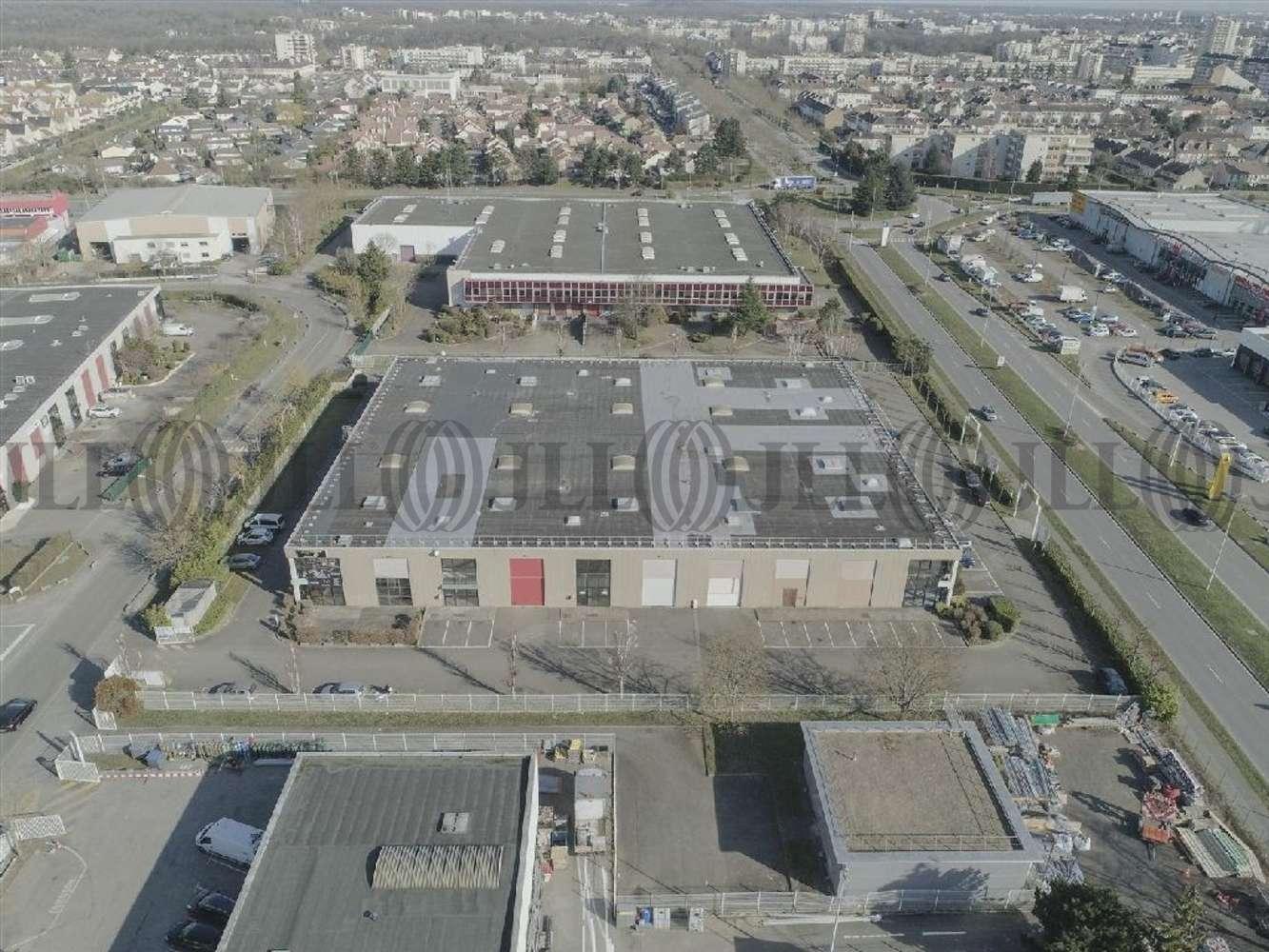 Activités/entrepôt Coignieres, 78310 - ZAC PARIWEST - 10629080