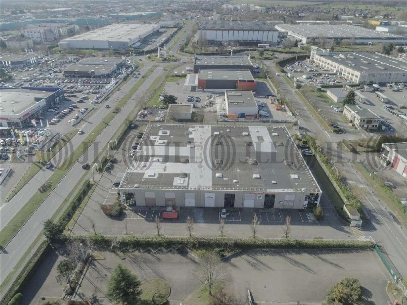 Activités/entrepôt Coignieres, 78310 - ZAC PARIWEST - 10629081