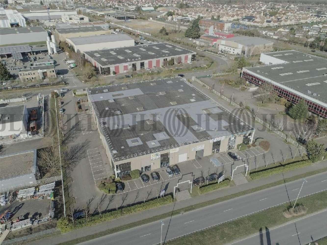 Activités/entrepôt Coignieres, 78310 - ZAC PARIWEST - 10629082