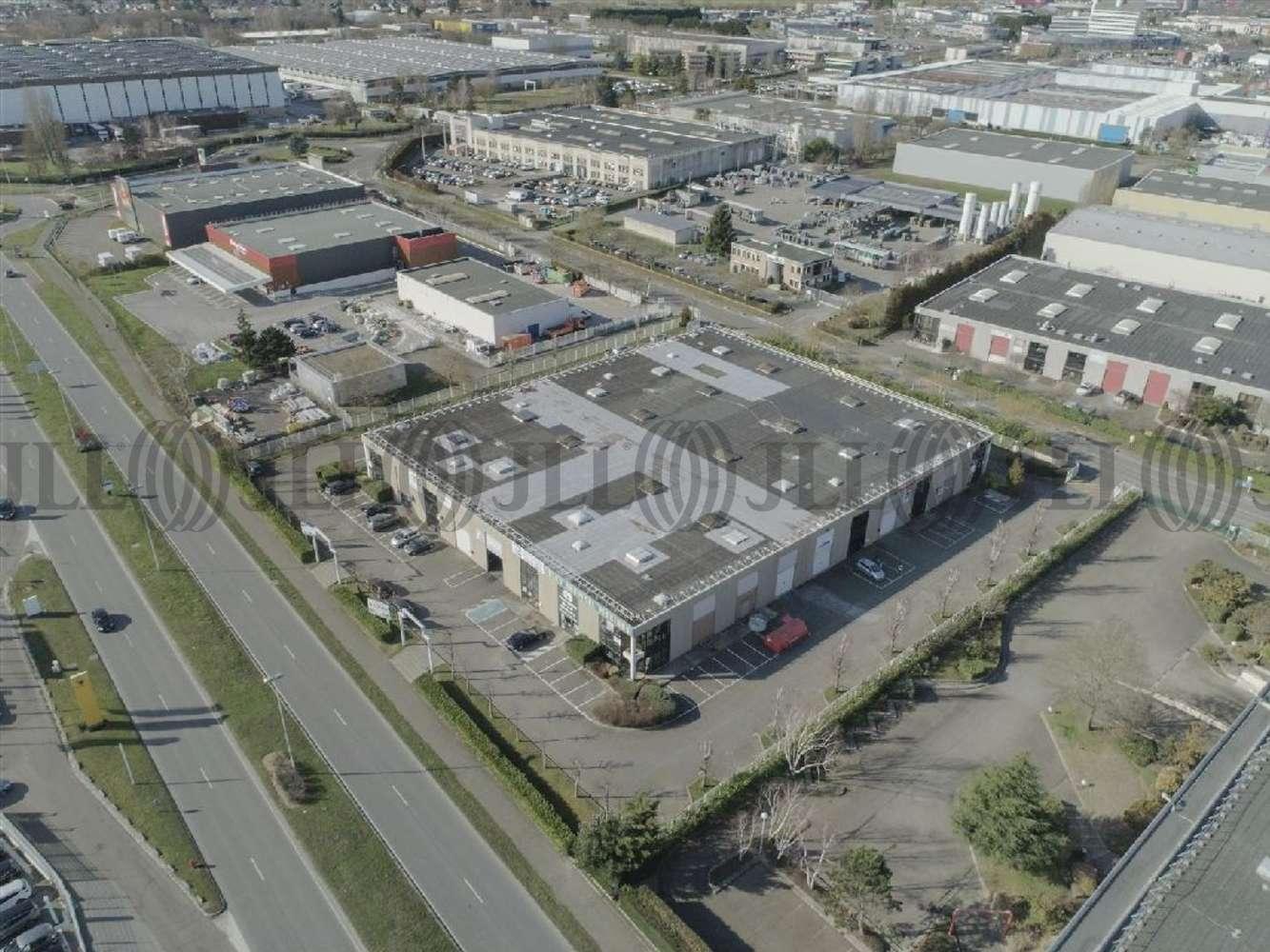 Activités/entrepôt Coignieres, 78310 - ZAC PARIWEST - 10629083